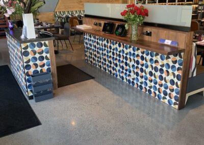 Restaurant Cabinets
