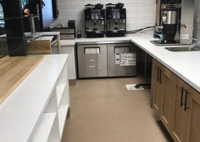 Kitchen Cabinet Manufacturer