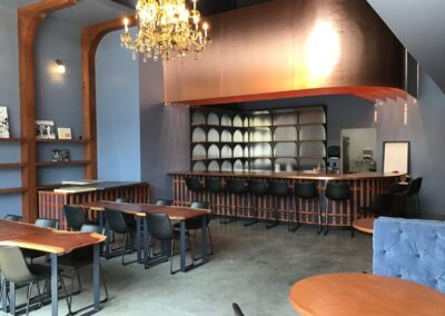Commercial Millwork Companies