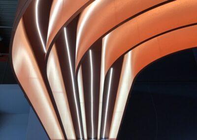 Architectural Millwork Design