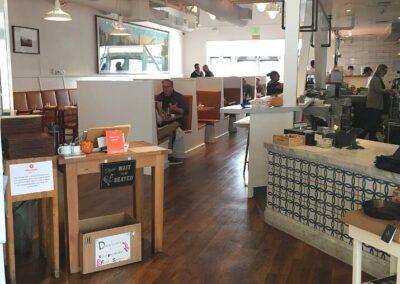 Custom Retail Millwork